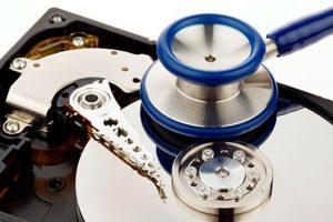 analizar disco duro externo