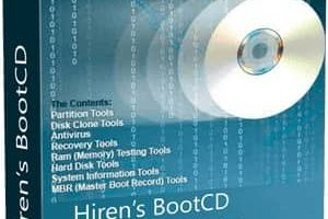 hirens bootcd