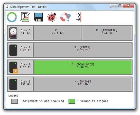 programas para reparar discos duros externos
