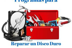 Los mejores 4 programas para reparar discos duros externos sin contratiempos