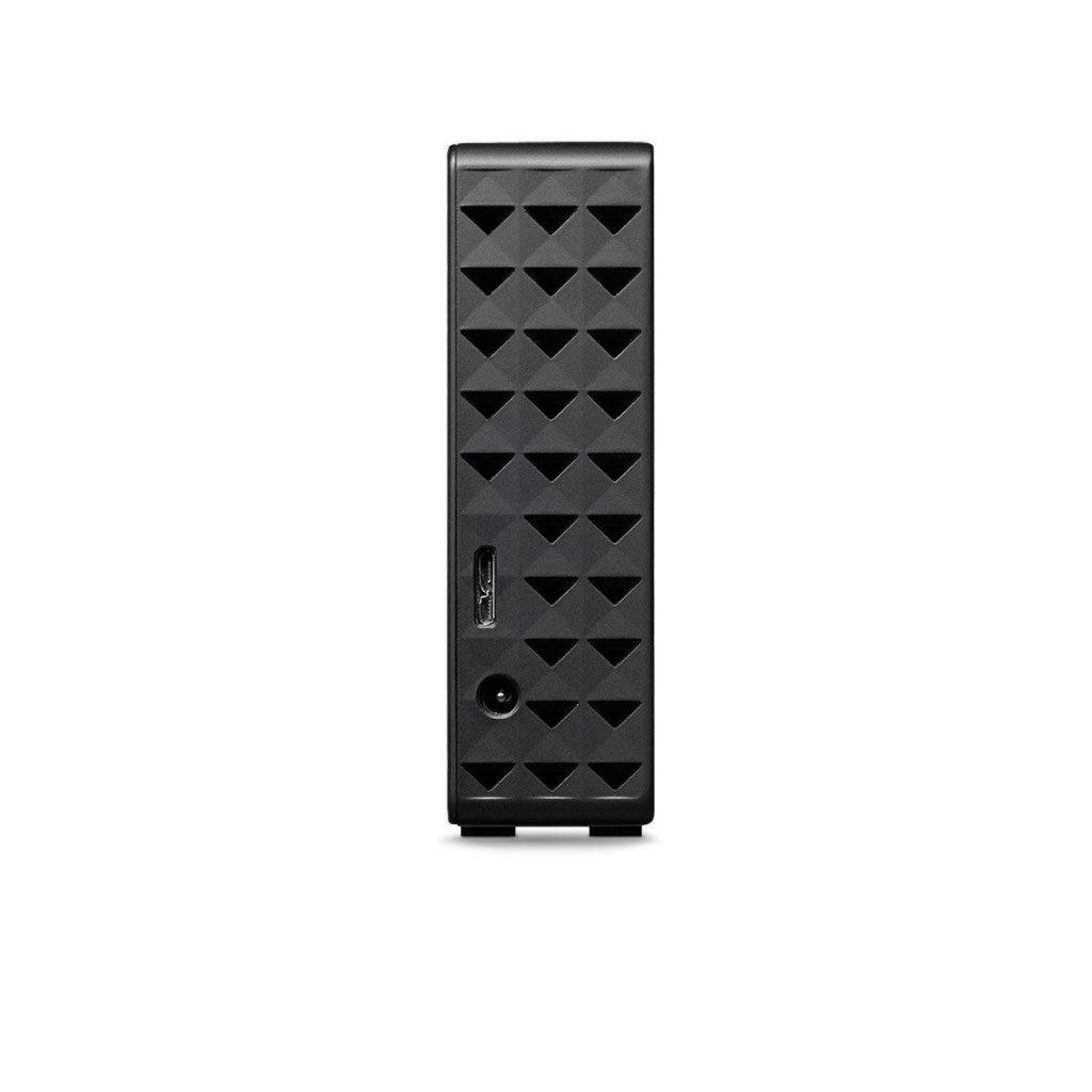 Seagate Expansion STEB4000100 - Disco Duro Externo de frente