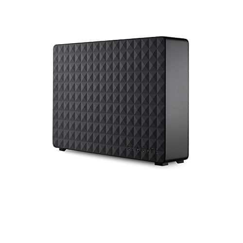 Seagate Expansion STEB4000100 - Disco Duro Externo