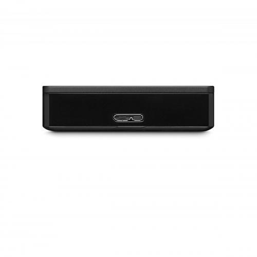 Seagate Backup Plus de 4 TB STDR4000100 - puertos USB