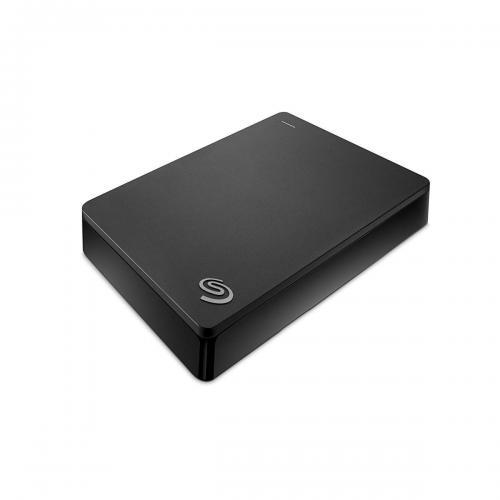 Seagate Backup Plus de 4 TB STDR4000100 - visto de arriba